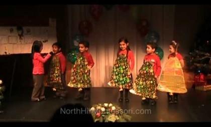 Bells – Christmas 2011 Concert